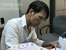 Kẻ bạo hành trẻ Campuchia bị phát hiện khi cầm cố điện thoại