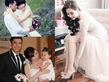 """4 đám cưới ồn ào, gây """"dậy sóng"""" của các BTV Truyền hình"""