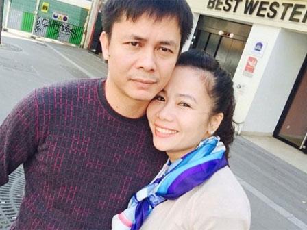 """Vợ đại gia Chu Đăng Khoa: """"Yêu chồng mà là hèn thì tôi xin được hèn"""""""