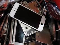 """Sau khi được """"bán tống bán tháo"""", chiếc iPhone của bạn sẽ đi về nơi xa như thế này đây"""