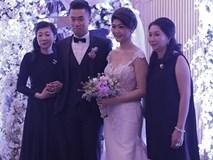 Lộ diện chân dung chồng mới cưới của cơ trưởng Huỳnh Lý Đông Phương