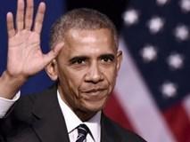 Tổng thống Obama bất ngờ lệnh điều tra toàn diện tấn công mạng bầu cử tổng thống Mỹ
