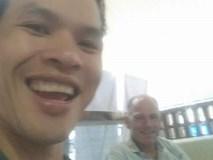 Nghi can hành hạ trẻ Campuchia sa ngã sau khi đi nước ngoài