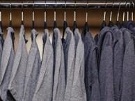 Đây là tủ quần áo của một trong những người giàu nhất thế giới