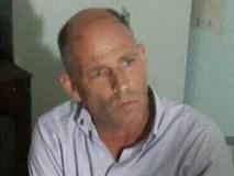 Doanh nhân Hà Lan nói đã giúp kẻ hành hạ bé trai trốn về Việt Nam