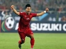 Vũ Văn Thanh – Cánh én mang niềm tin cho bóng đá Việt Nam