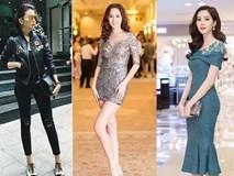 3 người đẹp Vbiz sau bao năm vẫn giữ nguyên một màu phong cách