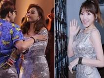 Màn giảm cân 'khiến vạn cô gái phải ngước nhìn' của Hari Won và Mai Ngô