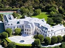 Vợ chồng Beckham muốn mua biệt thự khổng lồ nhưng bị chê không đủ khả năng