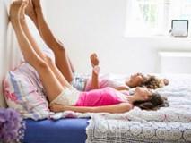 Mẹo đơn giản giúp giải độc gan, thận: Chỉ cần làm 15 phút mỗi tối