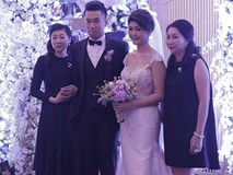 Trương Thế Vinh liên tiếp chia sẻ tâm trạng buồn khi người yêu cơ trưởng đi lấy chồng