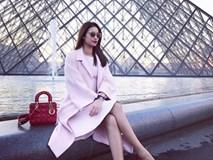 """Cả showbiz Việt liệu có ai có BST túi Dior """"khủng"""" bằng Phạm Hương"""
