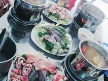 Chị em công sở rần rần khoe đồ ăn trưa: Người mì gói cầm hơi, người thịt cá sang chảnh