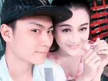 Lộ ảnh thân mật của Lâm Chi Khanh bên người yêu 'soái ca'