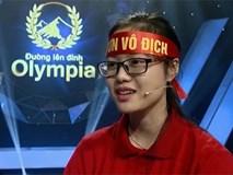 """Gặp lại nữ sinh xinh đẹp gây bão """"Đường lên đỉnh Olympia"""" năm 2016"""