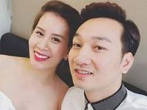 MC Thành Trung xác nhận sẽ kết hôn với bạn gái hot girl sau Tết Nguyên đán 2017
