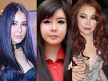 2 sao Việt khiến nhiều người không nhận ra vì ngày càng giống Park Bom