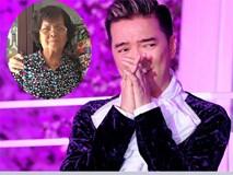 Mr Đàm livestream khóc hết nước mắt, chia sẻ số nợ 20 tỷ do chính mẹ ruột gây ra