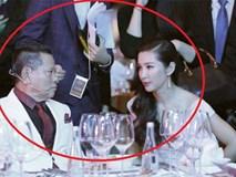 """Mối quan hệ đặc biệt của Lý Băng Băng và """"bạn trai tỷ phú"""" Ngọc Trinh"""