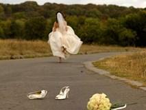 """Chỉ sau 1 đêm """"vượt rào"""" tôi trốn chạy chồng sắp cưới vì quá hãi..."""