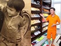 Đàm Vĩnh Hưng: Tuổi thơ cơ cực, bần cùng đến quan tài cho ba cũng không có tiền mua