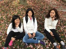 Trải nghiệm nhập học 3 cấp tại trường Mỹ