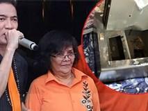 Sốc: Mẹ ruột Đàm Vĩnh Hưng từng thuê người đến phá két sắt khi anh đi diễn