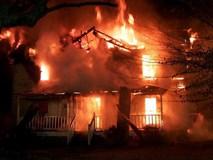 Xử bà mẹ chồng nghi phóng hoả đốt 2 con riêng của con dâu đang ngủ