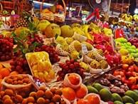 Cuối năm, Việt Nam thành 'điểm tập kích' rau quả và bánh kẹo Thái Lan, Trung Quốc