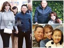 Hé lộ loạt ảnh hẹn hò quá hạnh phúc của Ngọc Trinh và bạn trai tỷ phú 72 tuổi