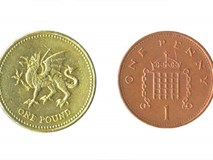 Bài toán chứng minh một đồng bằng một xu