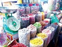 Phát sợ: Sô-cô-la nhập Mỹ 15 ngàn đồng/kg
