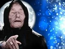 Bảo bối giúp Vanga đưa ra những tiên đoán lạnh người
