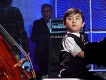 Thần đồng 5 tuổi gốc Việt khiến cả nước Mỹ thán phục đã được dạy dỗ như thế nào?
