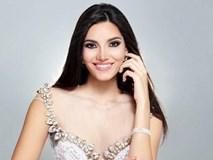Nhan sắc rạng rỡ người đẹp 19 tuổi đăng quang Hoa hậu Thế giới 2016