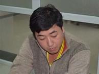 Hành trình đào tẩu của nghi phạm cướp ngân hàng ở Huế