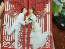Đọc tin nhắn mời cưới chỉ gửi 300 người đầy hài hước của Trấn Thành