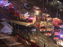 Không có người Việt thương vong trong vụ khủng bố xe tải ở Đức