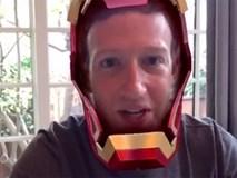 Ông trùm Facebook có thể ra lệnh cho ngôi nhà mình hệt như phim Hollywood