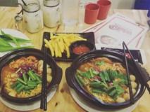 6 món ăn