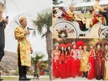 Đám cưới Ngọc Trinh sẽ hoành tráng mức này nếu lấy tỷ phú Hoàng Kiều