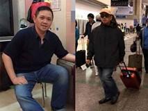 Minh béo được ra tù trở về Việt Nam