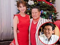 Đại gia Lê Ân khẳng định Ngọc Trinh- Hoàng Kiều yêu nhau thật