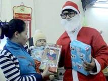 """Hốt bạc nhờ dịch vụ """"Ông già Noel"""" dịp Giáng sinh"""