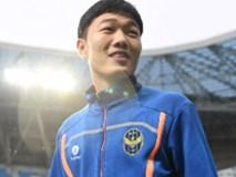 Xuân Trường chính thức khoác áo Gangwon FC