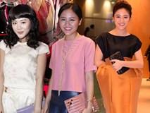 Đây chính là lý do vì sao Văn Mai Hương liên tục lọt top sao Việt mặc xấu