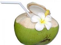 Điều kì diệu này sẽ xảy ra khi bạn uống nước dừa trong vòng 15 ngày