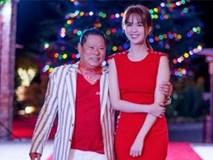 Tỉ phú Hoàng Kiều: 'Chưa có người con gái nào yêu tôi như Trinh đang yêu'