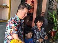 'Cơ hội' cho Đàm Vĩnh Hưng làm một người con 'thiện tri thức'