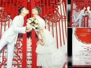 Đám cưới Trấn Thành- Hari Won